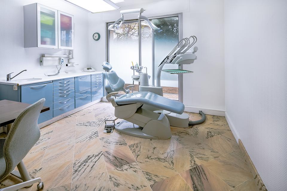 Dentiste Charenton le Pont